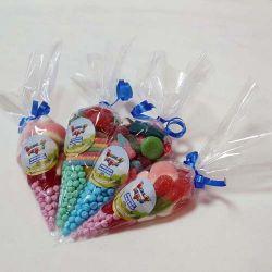Mini Sweet Cones