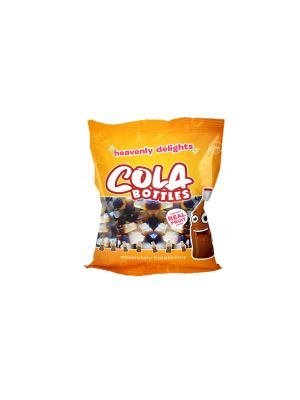 Mini Cola Bottles (80g Bag)