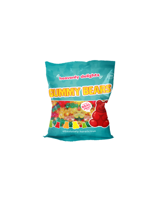 Gummy Bears (80g Bag)