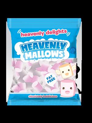 Heavenly Mallows [Box of 24 pkts]