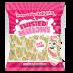 TwistedMallows [Vanilla Flavoured Marshmallows] 140g Bag