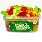Jelly Safari (900g Tub) Mix