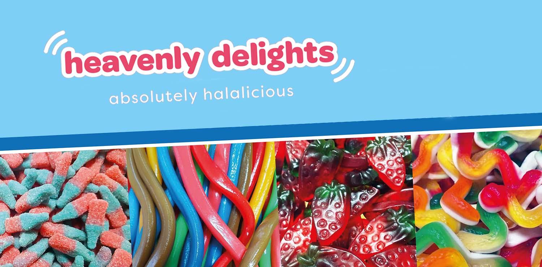 HMC Certified Sweets